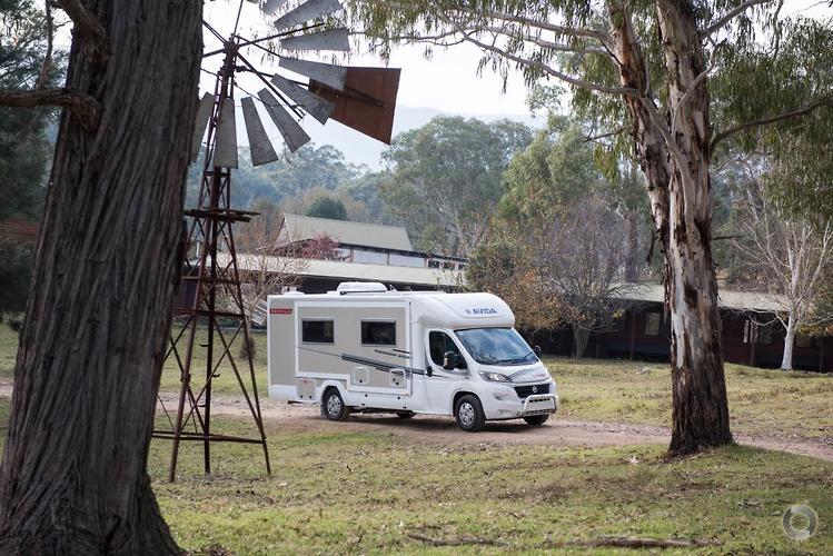 Innovative Pacific Alloy Camper  Campervans Amp Motorhomes  Gumtree Australia