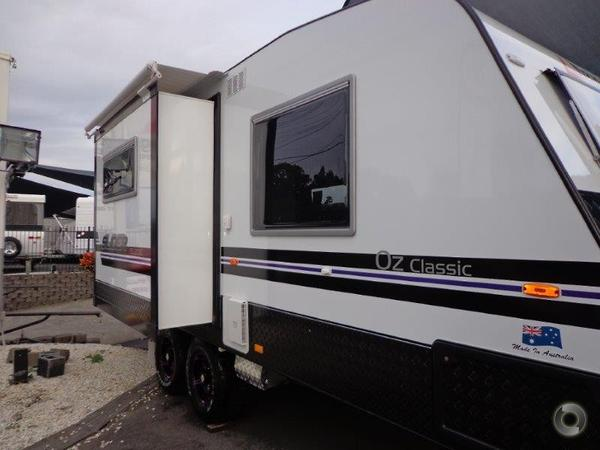 Perfect 20Caravans For Sale In Brisbane QLD