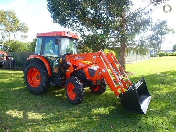 KIOTI Tractors - CattleToday com