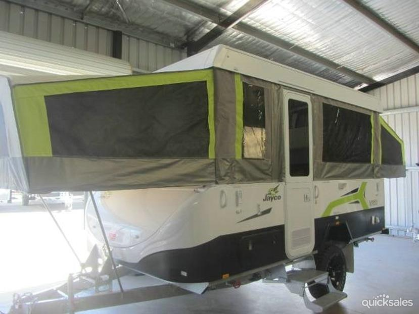 Excellent Jayco Australia  Camper Trailers