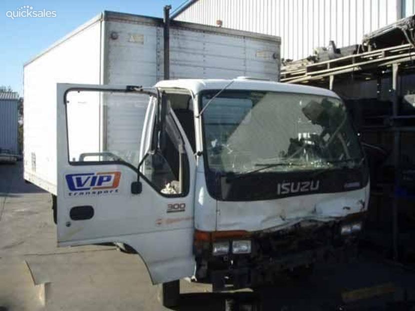 1996 Isuzu Npr300 Quicksales Com Au Item 1000331368