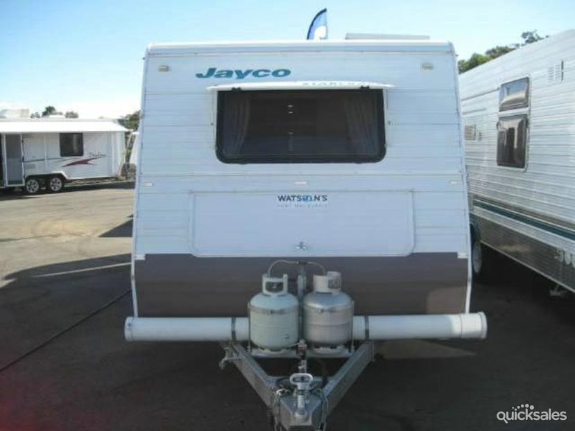 2010 Jayco Starcraft Quicksales Com Au Item 1000268059
