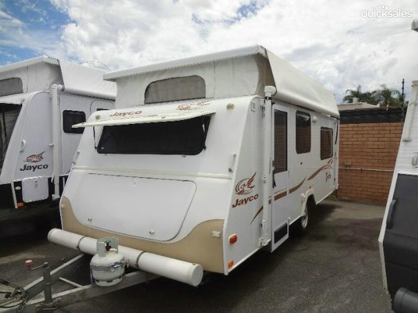 Simple When We Asked Abbey What Her One Wish Would Be, She Surprised Us All By Saying She Simply Wanted To Go Camping Again But In A New Caravan That Had Bunk Beds And A Toilet That  Gave The Family A $43,000 Jayco Expanda