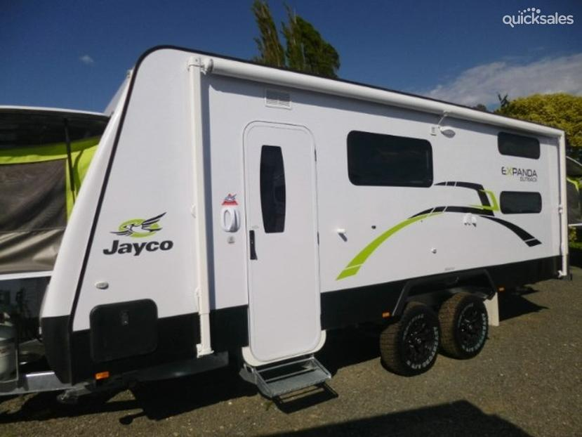 Creative 2017 JAYCO EXPANDA 18582OB17EX POPTOP For Sale In Mount Gambier SA