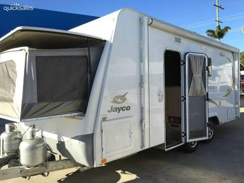 Wonderful 2010 Jayco Eagle Superlite 314BDS  Full Bathroom , TV &amp DVD Player, Outside Speakers, Electric Awning, Outside Sto 2005 31ft Jayflight Fifth Wheel Mint