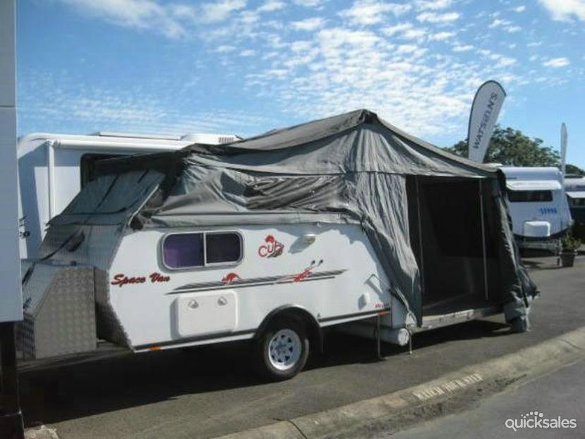 2010 Cub Spacevan Quicksales Com Au Item 1000002369