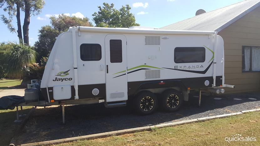 Innovative Apelberi 23 Innovative Jayco Expanda Outback Bunks 34