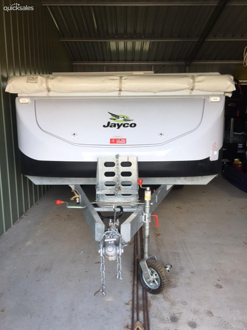 2014 Jayco Swan Outback Quicksales Com Au Item 1000312783