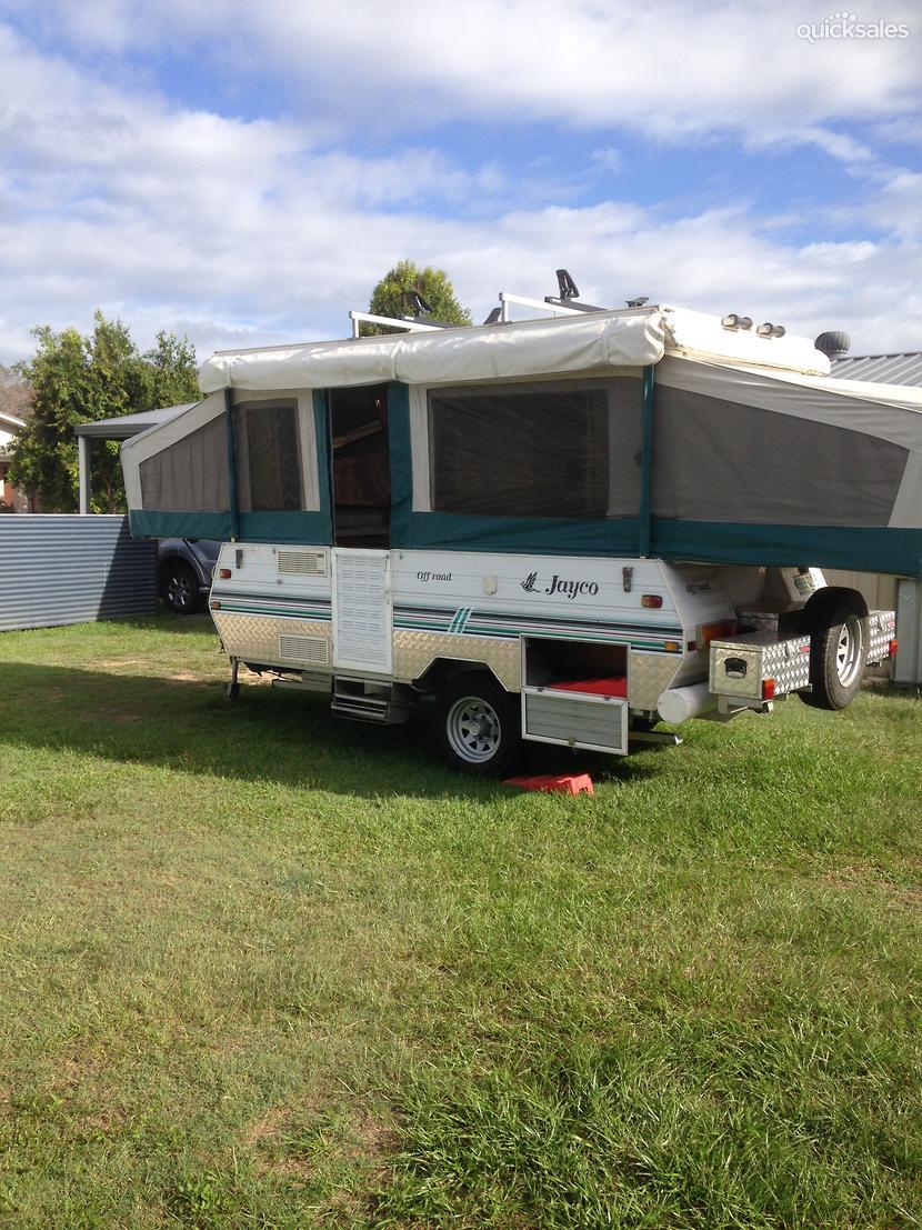 New 24 Elegant Jayco Off Road Camper  Agssamcom