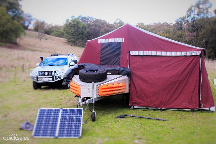 johnno s campers dubbo real estate - photo#4