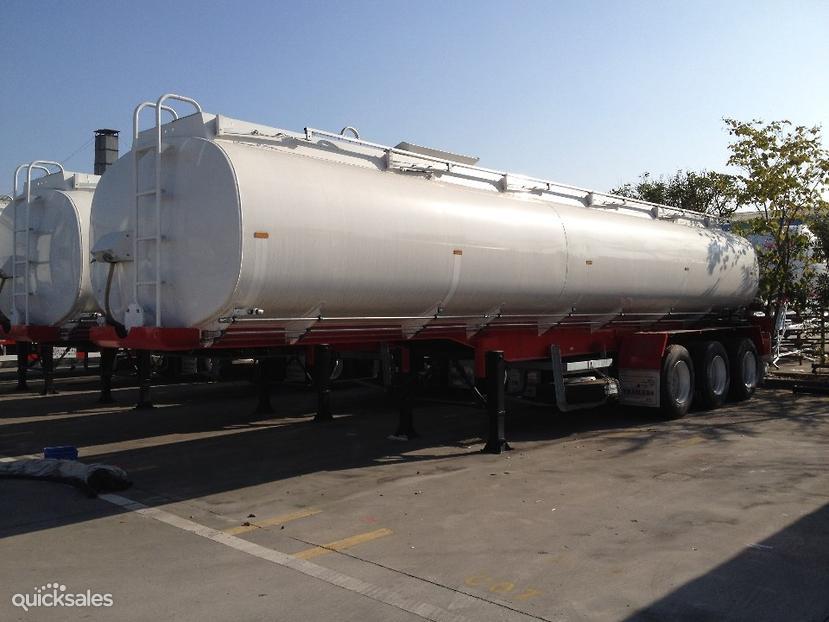 Port Hedland Postcode >> 2015 Custom 33,000Lt Tri Axle Semi Water Tanker   quicksales.com.au item 1000019401