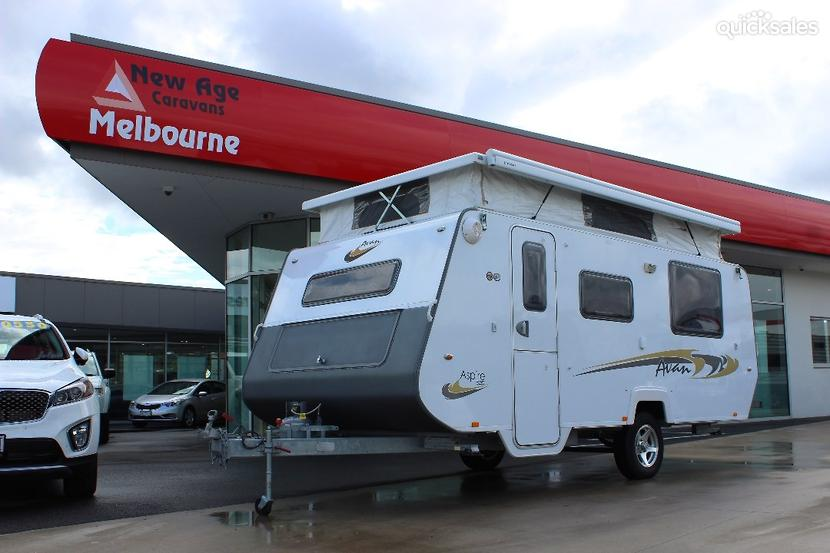 Perfect New Age Expands Gecko Range  Caravancampingsalescomau