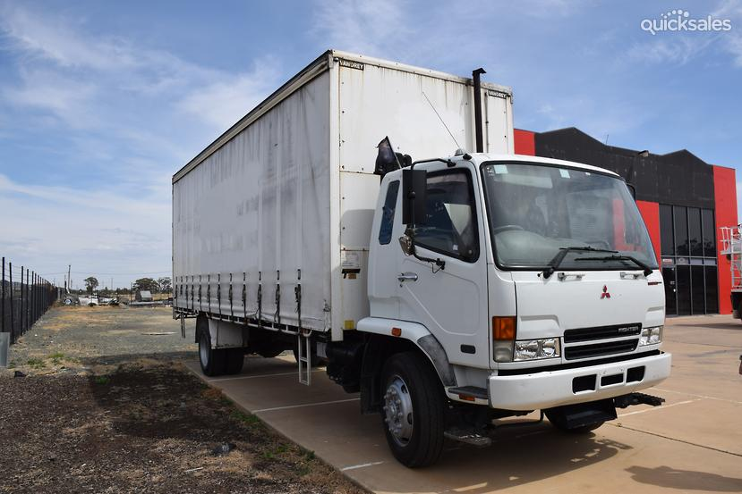 2006 Mitsubishi Fm600 Quicksales Com Au Item 1000049764