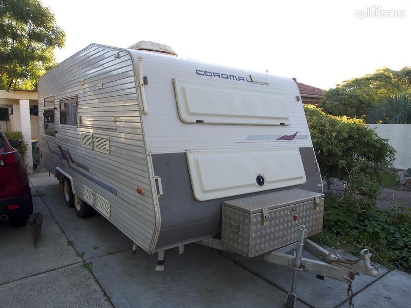 2005 Coromal Capri 600 Quicksales Com Au Item 1000033961