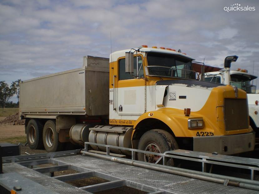 1990 Kenworth T600 Quicksales Com Au Item 1000000125