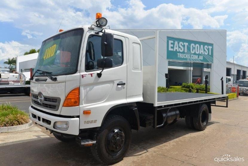 2009 Hino Ft 500 quicksalescomau item 1000484954 : gc4979034372304660860 from www.quicksales.com.au size 830 x 554 jpeg 49kB