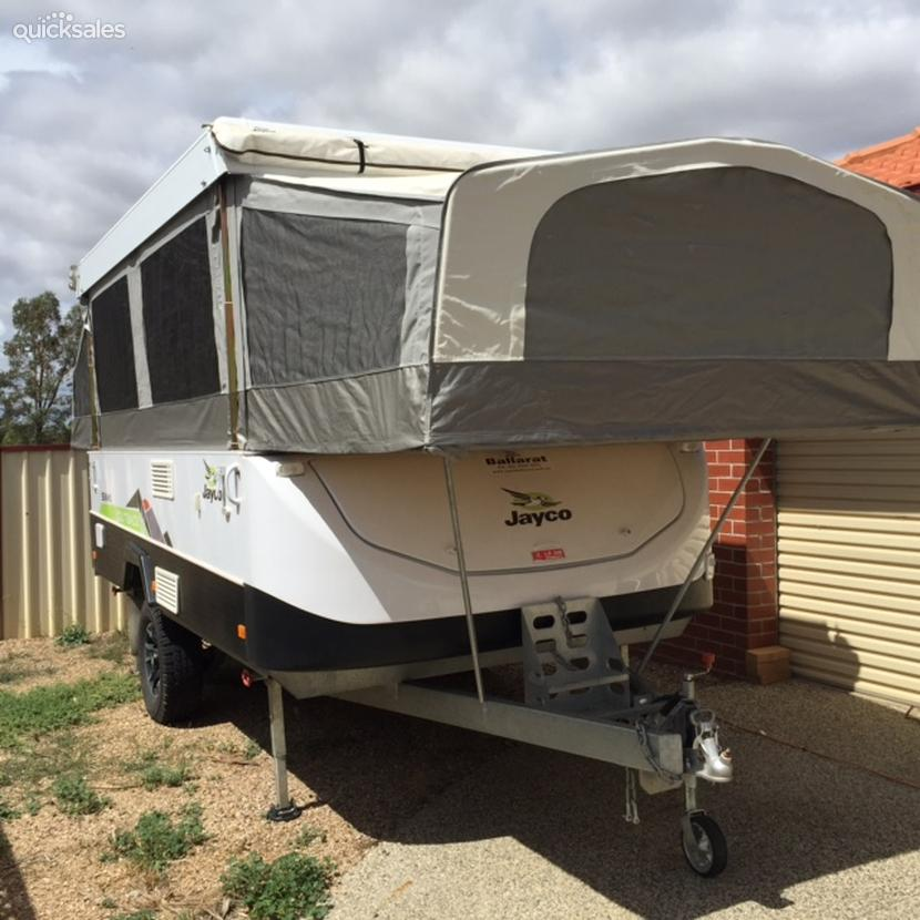 New JAYCO SWAN OUTBACK For Sale In KENWICK Western Australia Classified
