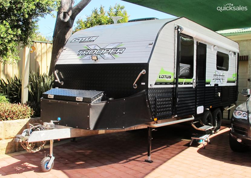 Lastest Thanks To The Off Grid Caravan By Lotus, You Can Have The Best Of Both Worlds At 14 Feet Long The Off Grid Caravan Is The Australianbased Companys Most Compact  And Quite Possibly Most Versatile  Trailer For A Sturdy Ride Even