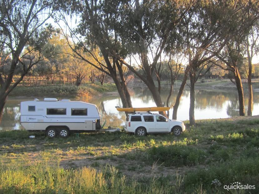 Unique Caravans Caravans