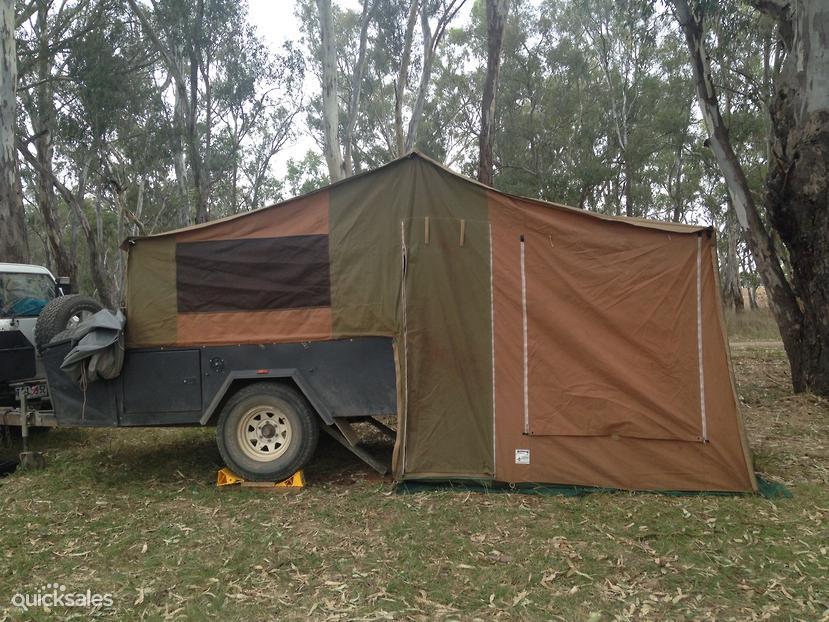 2003 Outback Campers Sturt Quicksales Com Au Item 1000368074