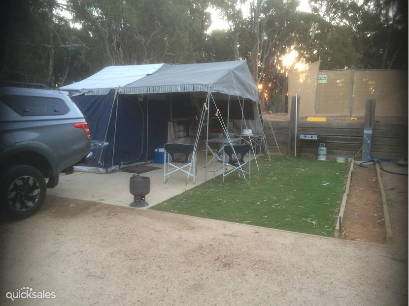 johnno s campers dubbo real estate - photo#5