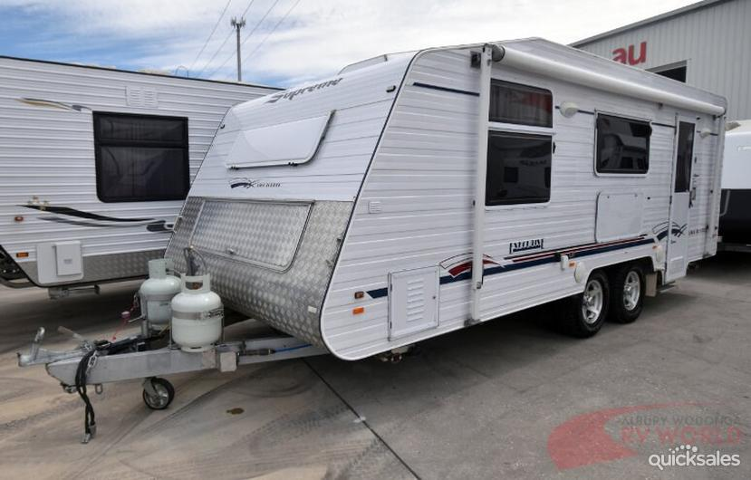 Creative Caravan For Sale For Sale In GREEN POINT New South Wales Classified