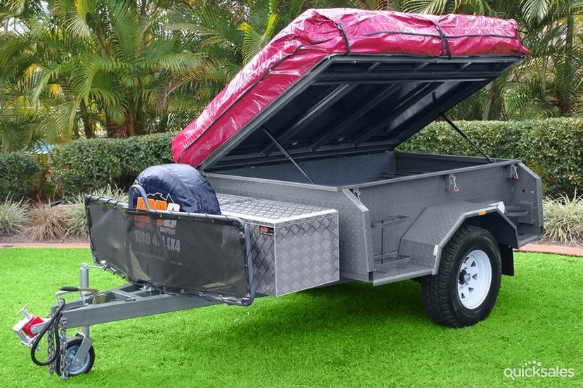 Cool Its Also Featured On Camper Trailer Australias Facebook Page