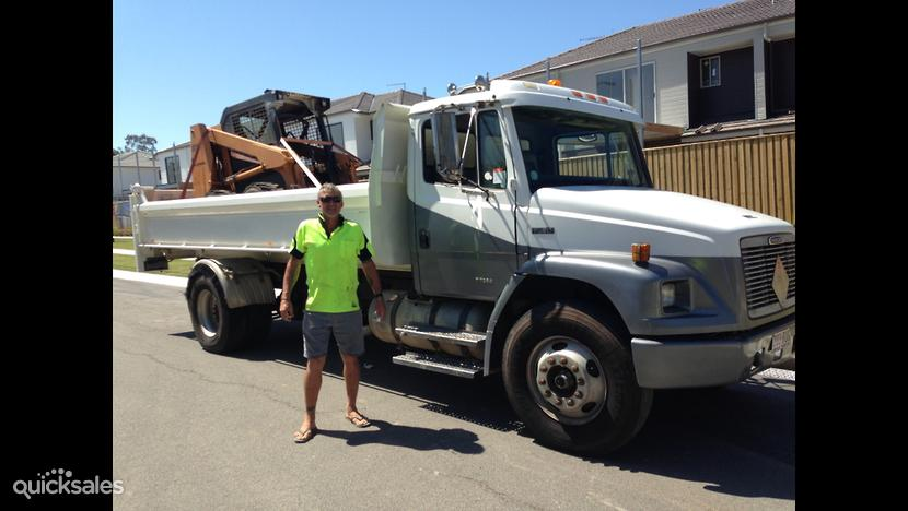Music City Truck Equipment Sales Used Freightliner Upcomingcarshq Com