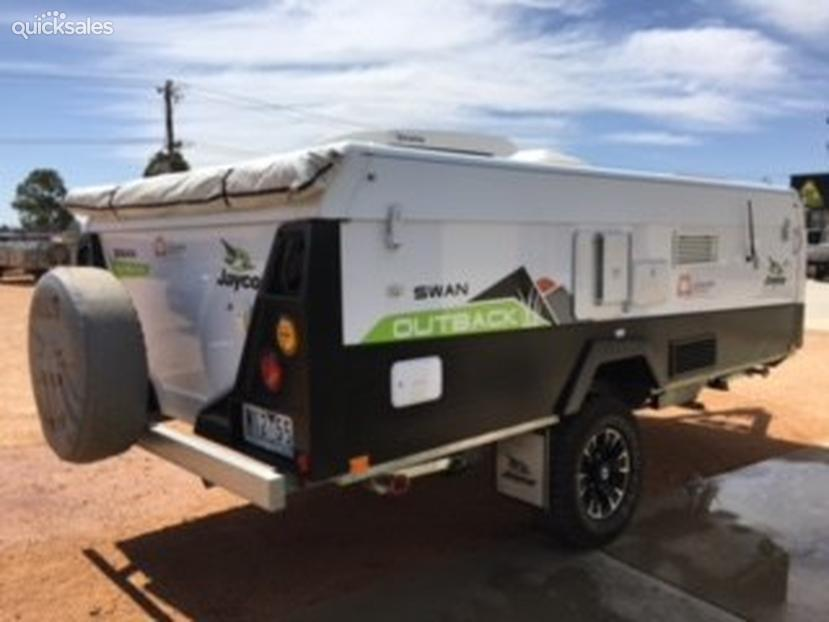 Wonderful Pics Photos  Perfect Example Of A Jayco Swan Outback