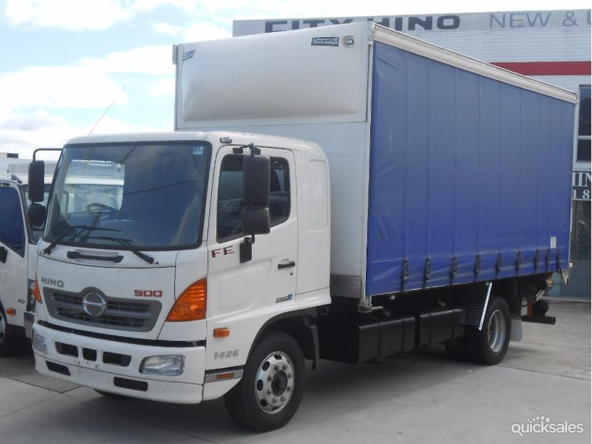Hino workshop manuals online | Hino A09C Engine Workshop Manual PDF