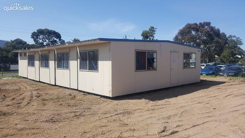 Melbourne S Largest Range Of New And Used Portable Buildings