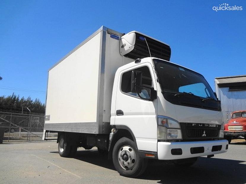 2009 Mitsubishi Canter Quicksales Com Au Item 1000532406