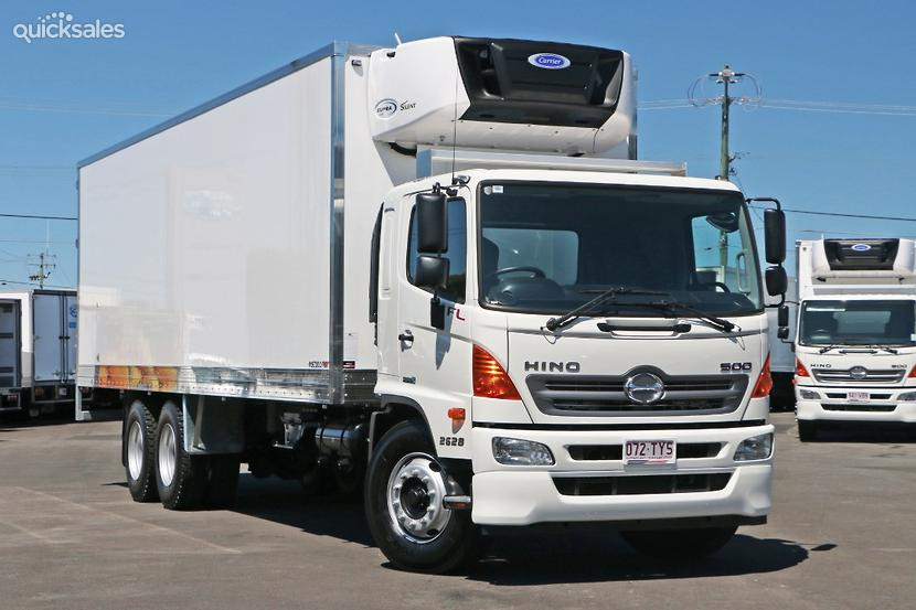 2015 Hino Fl 2628 Scully Rsv Arctic Cargo 14 Pallet  : gc5400593425354510792 from quicksales.com.au size 830 x 553 jpeg 90kB