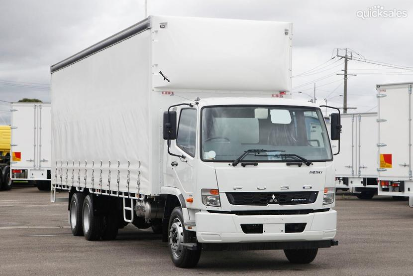 how to use fuso fighter hill start assist