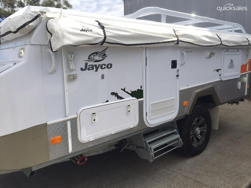 Beautiful Protective Vent Cover To Keep Out The Red Dust When Travelling In The Outback For The Jayco Swan Pop Top Camper