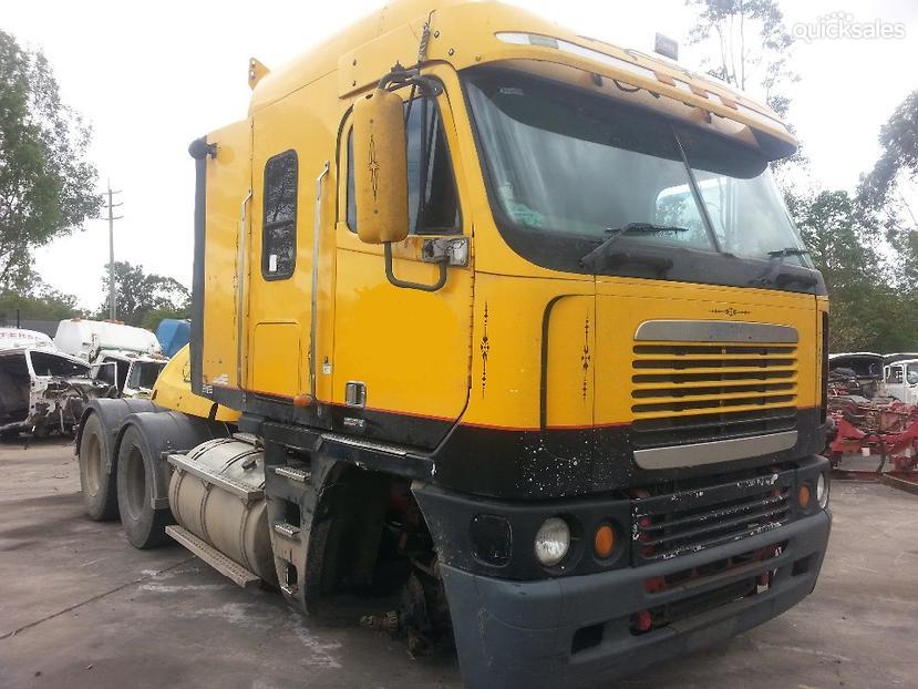 2003 Freightliner Argosy Quicksales Com Au Item 1000217142