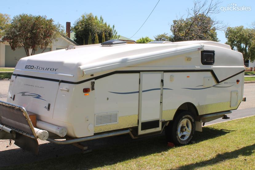 Brilliant  Privacy Screen Sunscreen Jayco Swan Flamingo Camper Trailer  EBay
