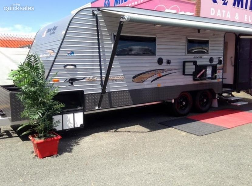 Original  Us About New Age Caravans Gippsland At A Glance New Age Caravans Used