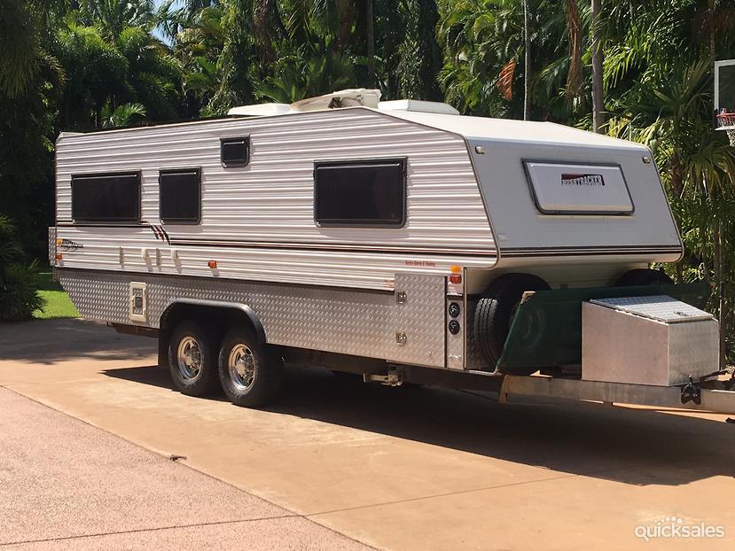 Awesome Caravans Caravans