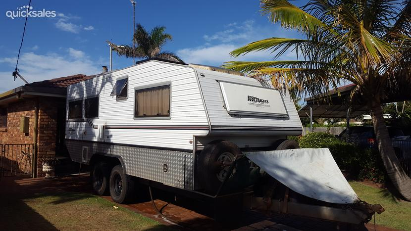 Fantastic The Sunshine Coast Man Had Been Working On Restoring On An Old Caravan And Left A Generator Charging In His Shed While He Went Fishing On July 6 With His Wife